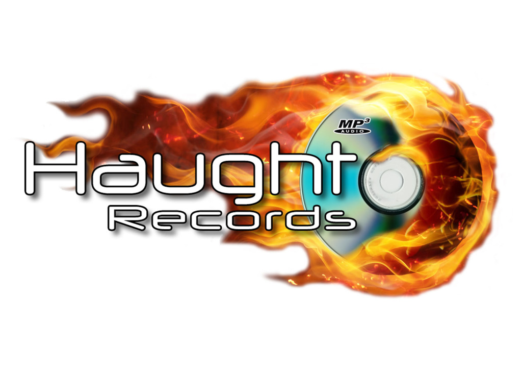 Connect Graphic - Haught Records Logo